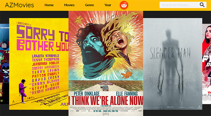 how to watch Streaming Movies Online for free