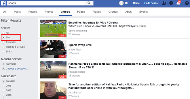 howto Watch Sports Online for free