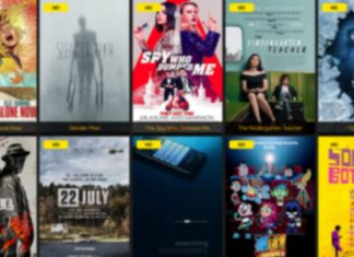 Watch Free Streaming Movies Online