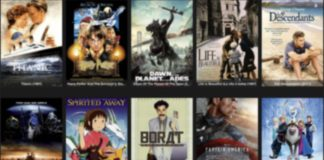 How to Watch Free Movies Online