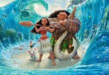 How to Watch 'Moana' Online for Free