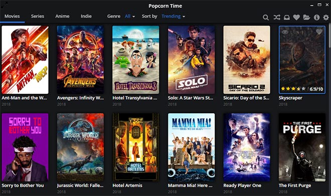 free Streaming Movies Online