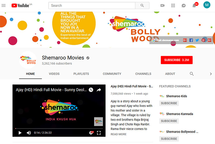 how to Watch Hindi Movies Online for Free