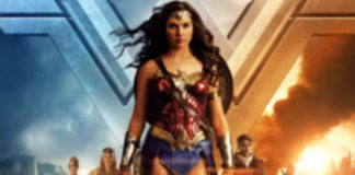 Wonder Woman Online 2017