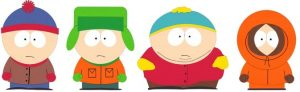 watch south park online free