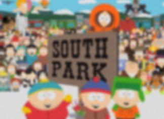 south park online