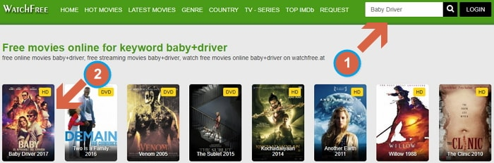 watch baby driver on putlocker
