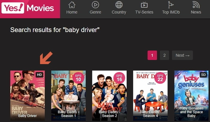 how to Watch Baby 2017 Driver on Netflix for Free