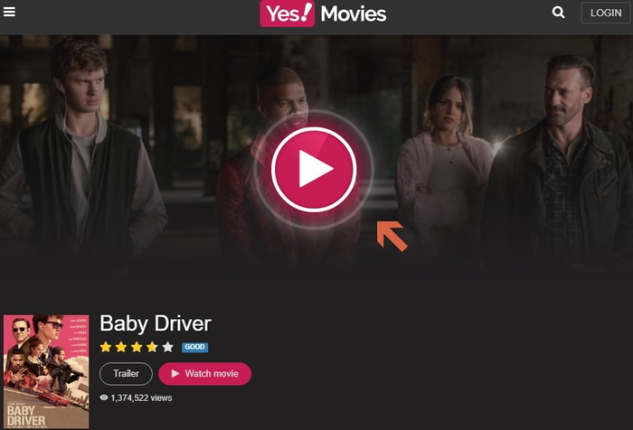 Watch Baby Driver 2017 Online for Free