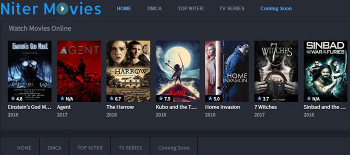 10 Sites Like 123movies To Watch Movies For Free In 2020