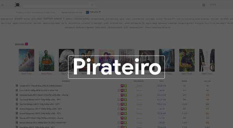 pirateiro.com