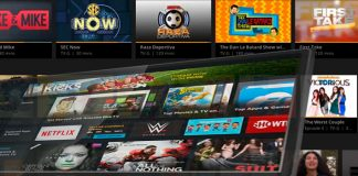 Guide to Sling TV