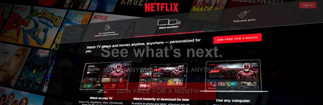 New Content on Netflix