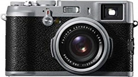 fujifilm x100  alternatives