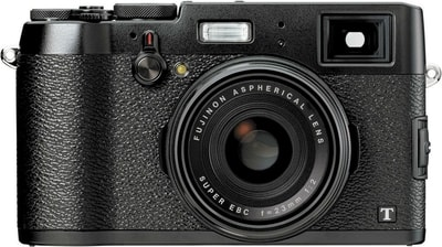 fujifilm x100 alternative