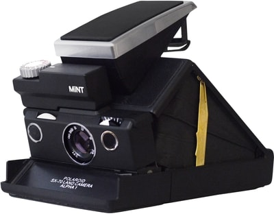 polaroid camera reviews