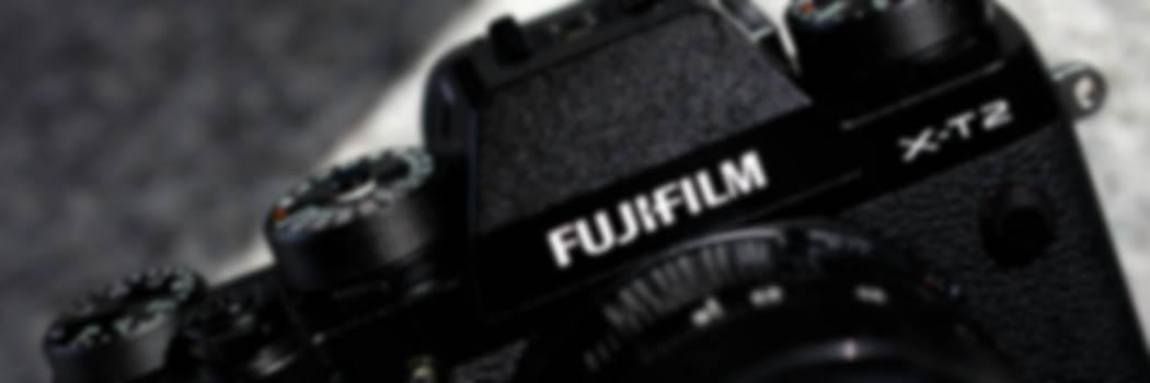 fuji xt2 review