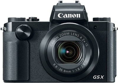 canon g5 camera review