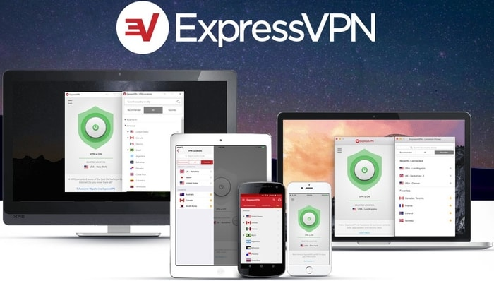 is expressvpn safe