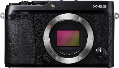 fujifilm x e3 review