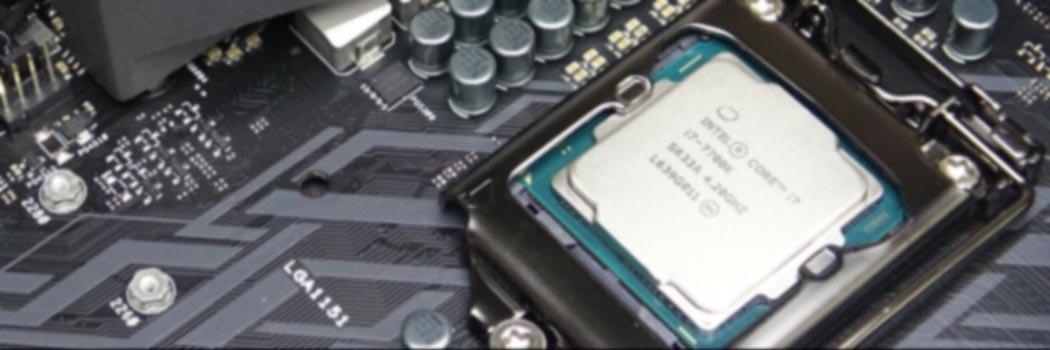 processor benchmarks