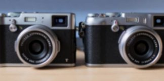fujifilm x100 review