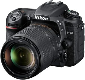 best dslr camera for photography