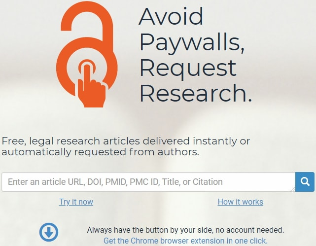 7 Ways to Download Research Papers for Free [100% Working]