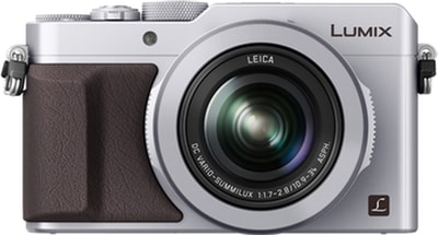Panasonic lumix dmc review
