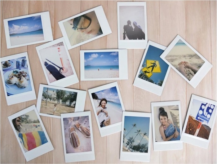 fujifilm instax mini review