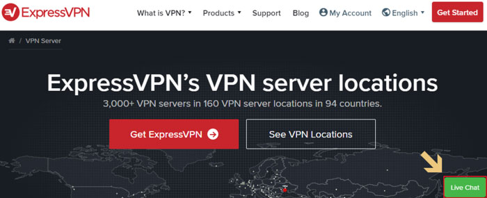 why to choose express vpn