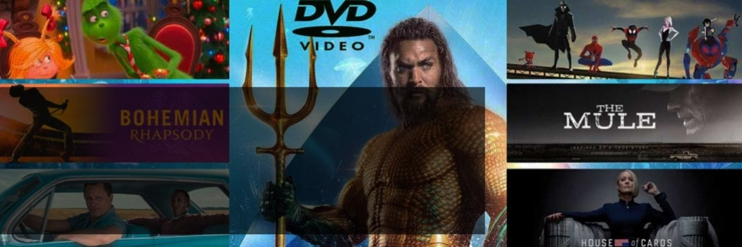 Best Dvds Of 2019 TOP 10 Best New DVD Releases of 2019   Latest Info