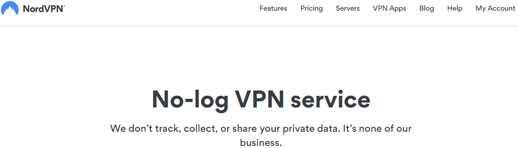 free vpn no logs