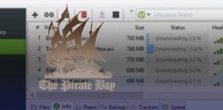 piratebay mirror list