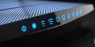 nordvpn router setup