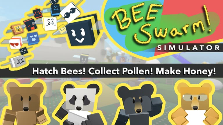 bee simulator roblox