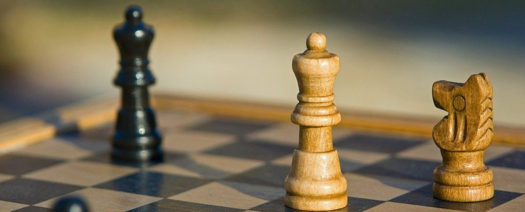 chess how to play online free