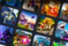 roblox best games