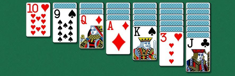 solitaire what is explained