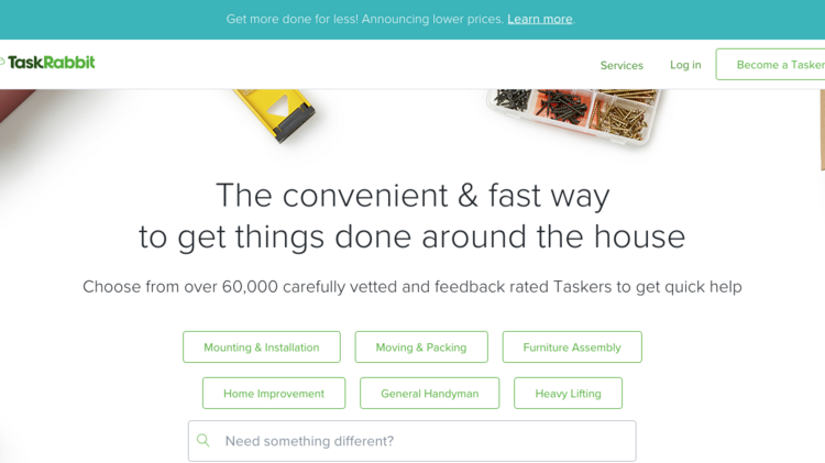 taskrabbit craigslist alternative