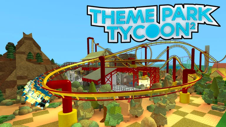 theme park tycoon roblox