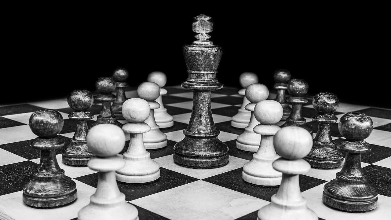 what is chess explained