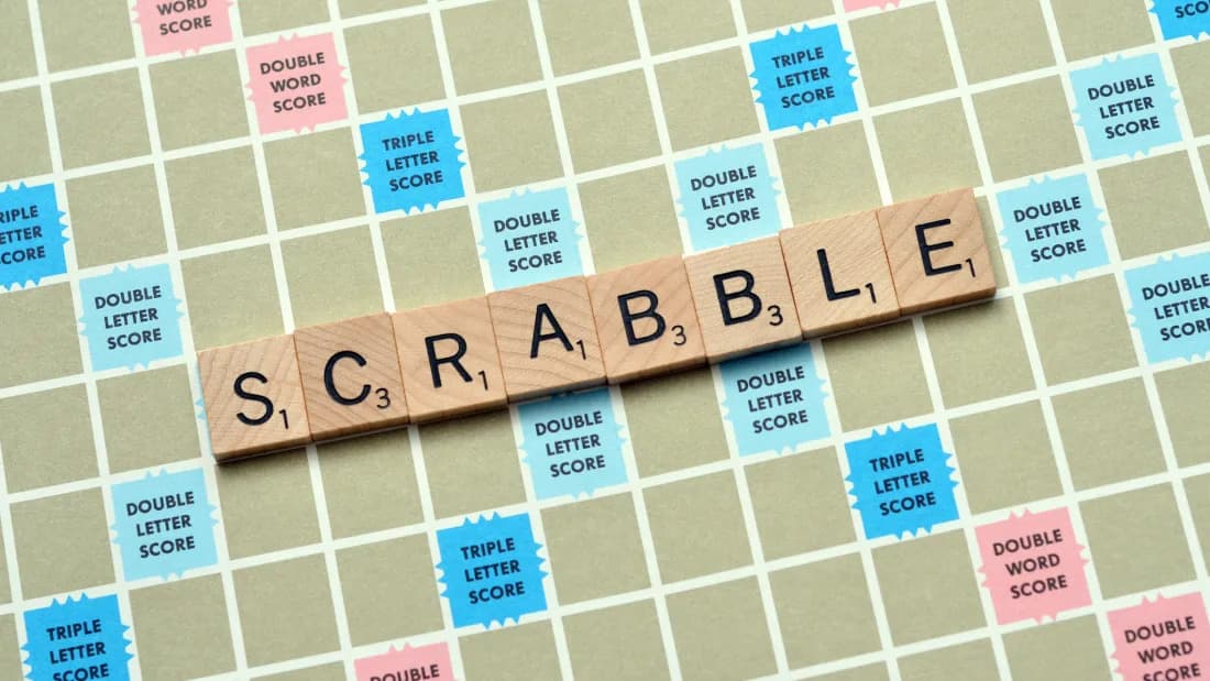 Best Free Sites To Play Scrabble Online