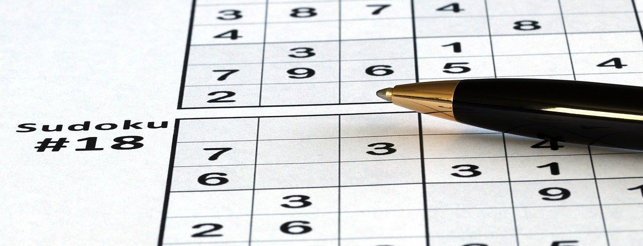 what is sudoku explained