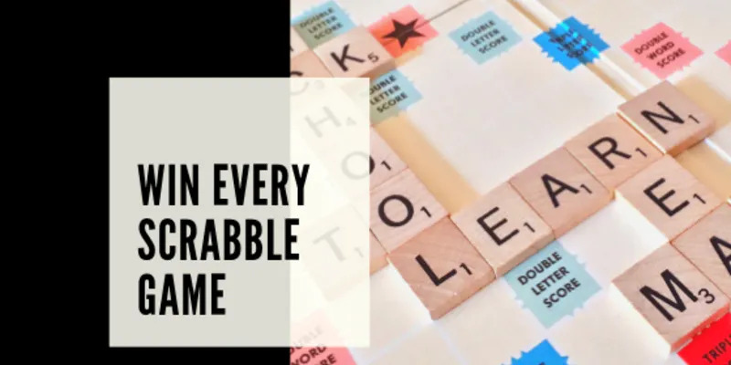 win every scrabble game tips