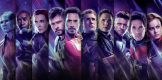 watch marvel movies