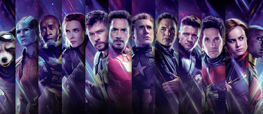 watch marvel movies