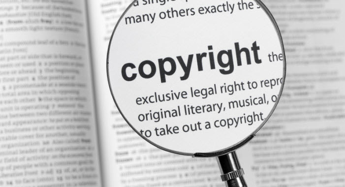 free mp3 copyright law