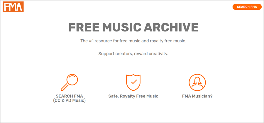free music archive mp3 download