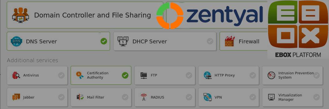 zentyal server review